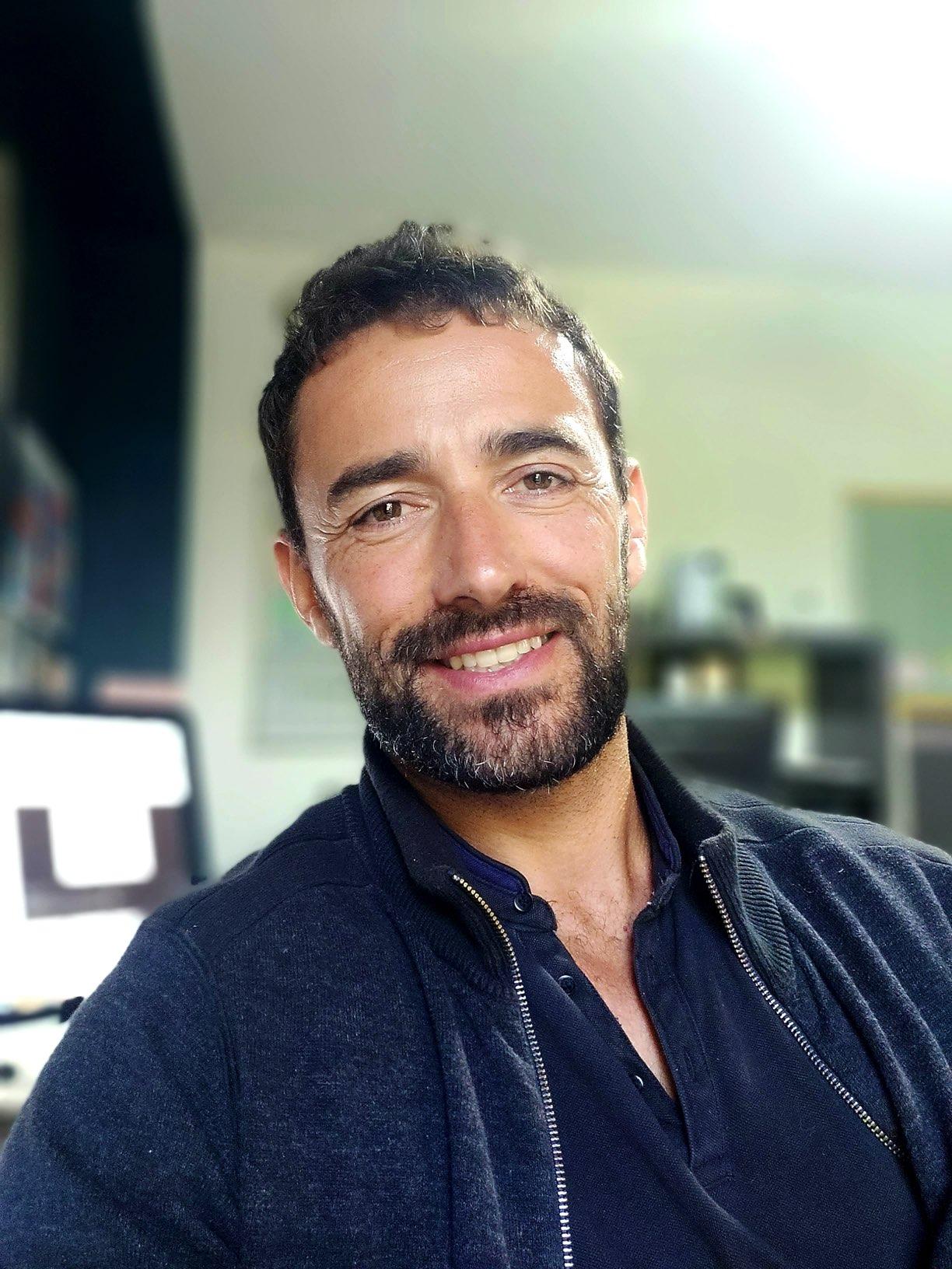 Yohan Triboulat nous parle de la situation actuelle de l'entreprise et son avenir